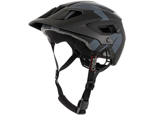 ONeal Defender 2.0 Helmet SLIVER black/grey